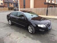 VW PASSAT 2.0 TDI SPORT £2000 NO OFFERS NO TIME WASTER