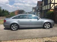 Audi A6 TDI for sale