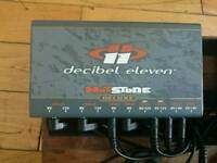 Power supply Decibel eleven Hot Stone deluxe