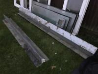 Jewson steel lintel