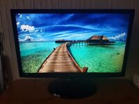 "This stylish Samsung S27B350 Full HD 27"" LED Monitor Mint Condition"
