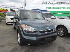 2011 Kia Soul 2.0L 2u * HEATED SEATS