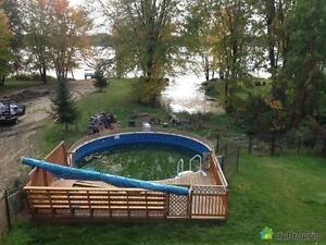 449 000$ - Maison 2 étages à vendre à Gatineau Gatineau Ottawa / Gatineau Area image 2