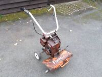Flymo petrol rotovator in full working order £90.00 ono