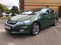 2012 // 12 REG HONDA INSIGHT ONE COMPANY OWNER WARRANTED 92500 MILES*** ONLY £4995