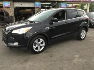 2014 Ford Escape SE a partir de 41$/Sem finc maison disponible