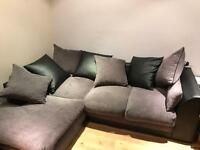 FURNITURE FOR SALE - Sofa, bookshelf, tables