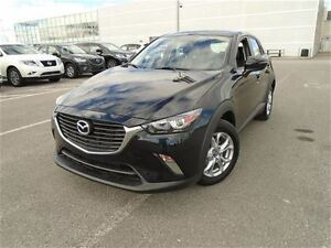 2016 Mazda CX-3 GS GR.LUXE