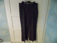 Pair trousers... M& S size... 12M ...and Ladies ReeBok Essentials... size 12