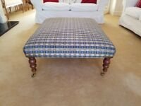 Furniture clearance -Ottomans