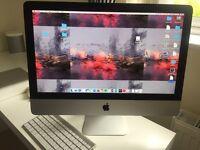 "iMac 21.5"" 2013 Model"