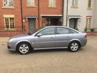 VAUXHALL VECTRA 1.9 CDTi DIESEL EXCLUSIVE 1 YEAR MOT MAIN DEALER FSH 11 STAMPS 2 KEYS PX WELCOME