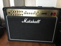 Marshall JVM205C Electric Guitar Tube Amp