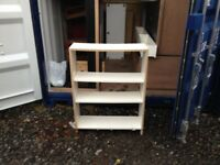 cheap bookcase £9 will drop off free can drop off free of charge if far away fuel money needed