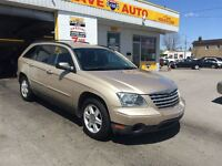 2005 Chrysler Pacifica TOURING LIMITED AWD 1850$ 514-692-0093 TA