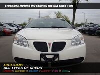 2007 Pontiac G6 ALLOYS/ POWER WINDOWS...SOLD SOLD SOLD ......