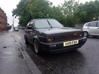 *URGENT* MK2 GTI *OFFERS WELCOME*
