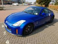 Nissan 350Z UK300 Model Full Mot