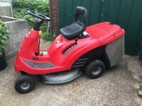 Honda Ride-on Lawnmower