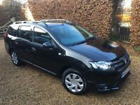 Dacia Logan Laureate 1 owner FSH new service and MOT