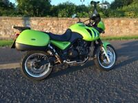 For sale :- Triumph Tiger 955i