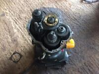 Manual & Auto Gearbox Repairs / Reconditioning Aberdeenshire Car, Van ,4x4, Motorhome,Commercial