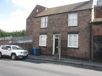 3 Bedroom House Hull Old Town