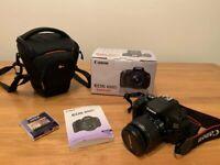 Canon eos lens | Digital Cameras for Sale - Gumtree