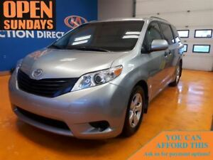 2016 Toyota Sienna ALLOYS! CLEAN CARPROOF! FINANCE NOW!