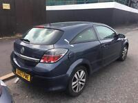 Vauxhall Astra 1.4 2007 3 door breaking for parts all parts available