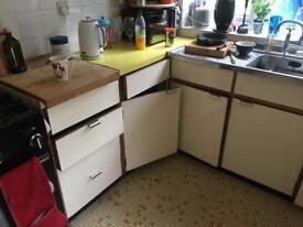 Wrighton Original Retro Kitchen