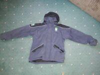 Preston Innovations Drifish DF10 match fishing jacket