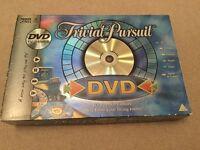 Trivial Pursuit DVD TV Game great fun board game