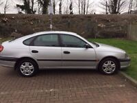 2003 Toyota Avensis 1.8 VVT-i GS 5dr One Owner from 2005 HPI Clear @@07445775115@