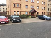 Double room available in Corstorphine on an all inclusive basis