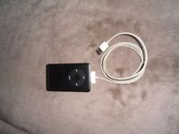 iPod classic (6th generation) 80gb