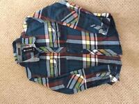 BILLABONG shirt age 12