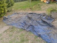 HEAVY DUTY TARP TARPAULIN 20FT X 10FT