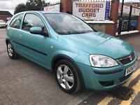 Corsa 2004 1.3 CDti 2004 12 months MOT. Priced to sell