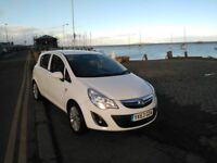 Vauxhall Corsa Petrol 1.2 GREAT CONDITION 5dr