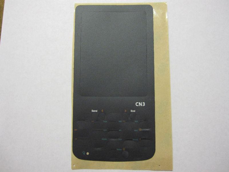 Intermec CN3 23 Key Overlay