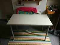 Ikea desk/ table