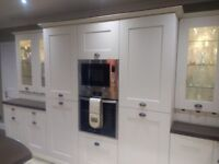Kitchen fitter bathroom fitter wetwalls ceilings floors home office