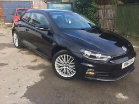 2014 Volkswagen Scirocco 1.4 TSI - BlueMotion - FACELIFT