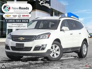 2014 Chevrolet Traverse 1LT LT | 7PASS, BLUETOOTH, BACKCAM