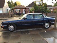 Jaguar xj6 spares or repairs £250