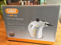 Vax Steam Cleaner brand new and boxed