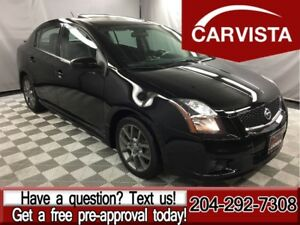 2012 Nissan Sentra SE-R - LOCAL VEHICLE/NO ACCIDENTS -