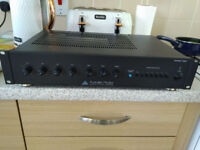 australian monitor amp