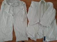 Medium Weight Gi - Judo/Aikido/BJJ/Grappling uniform